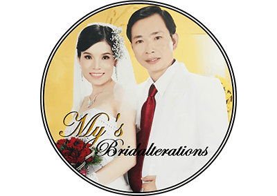 My's Bridalterations